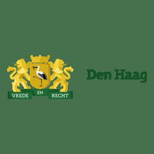 Website Gemeente Den Haag